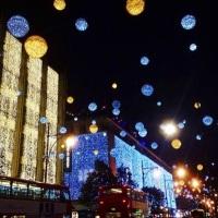 Noel zamanı Londra'da yapılacak 7 şey
