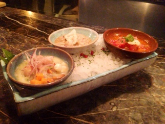 ceviche peruvian cuisine coya london mayfair