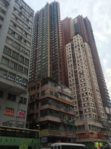 hong kong, ugly buildings, architecture
