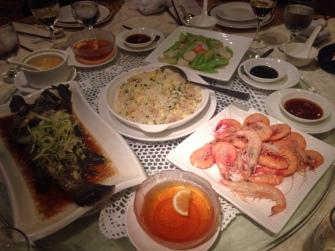 jumbo floating restaurant hong kong food menu