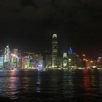 Hong Kong'da yapılacak 10 şey