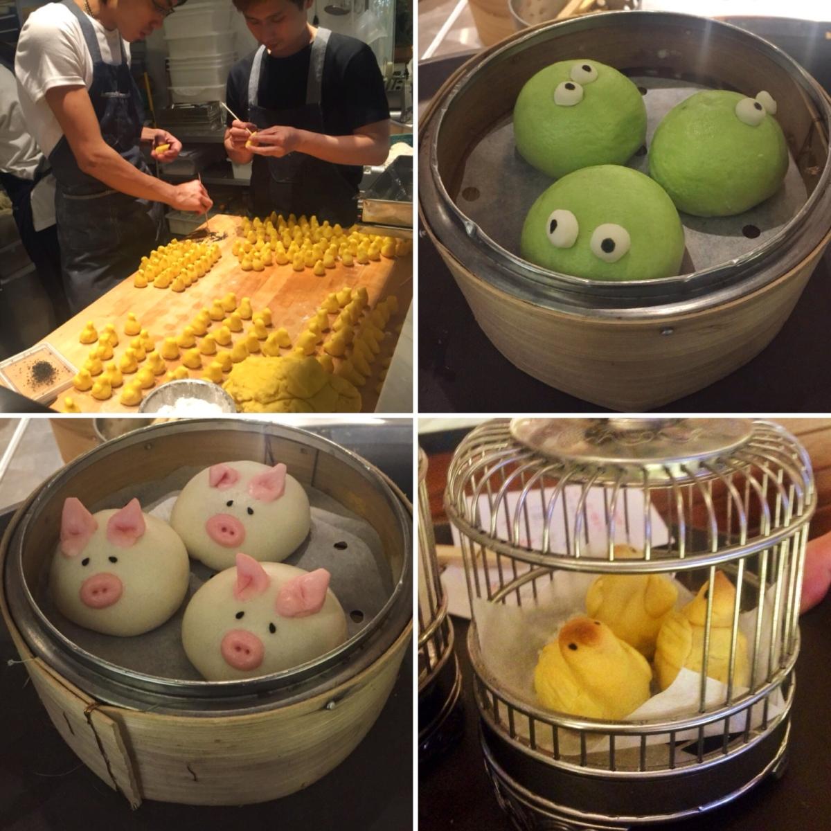 Hong Kong'da yemek için 7 öneri