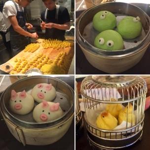 yum cha, dim sum, instagrammable food, hong kong