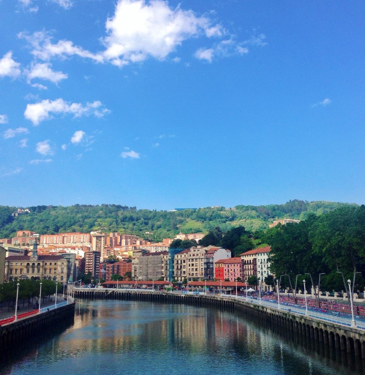 Bilbao - Bask bölgesi (I)