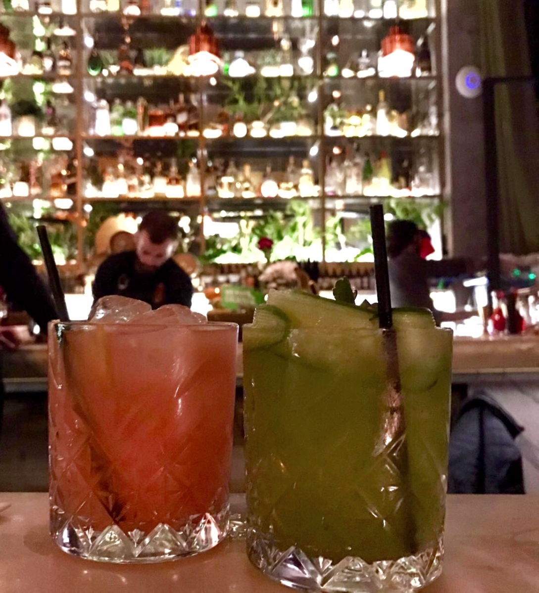 İstanbul'da güzel kokteyl içebileceğiniz 9 yer