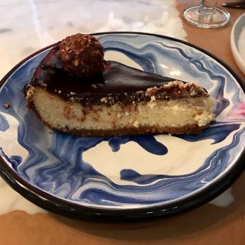 ferrero-rocher-cheesecake-havandan-by-beff-gourmet-resitpasa-istanbul