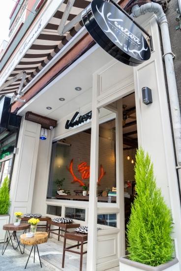 Venture Coffeeworks, Moda, İstanbul