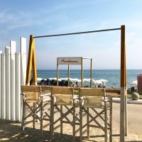 Haftasonu yurtdışı deniz kaçamağı: Alexandroupoli sahilleri