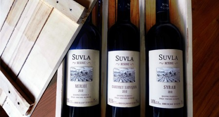 suvla-şarap-turkish-wine