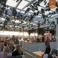 Londra'da en iyi 10 rooftop bar