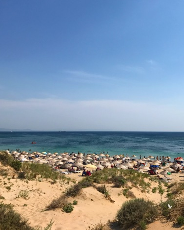ayazma plajı bozcaada, türkiye, turkey