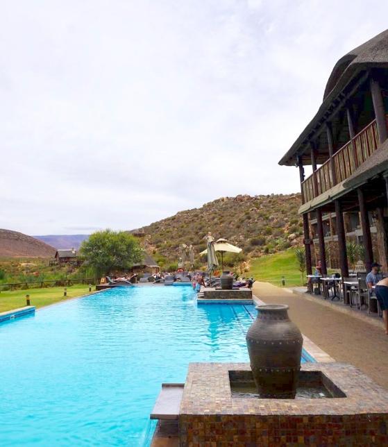 Aquila Safari, Cape Town, Güney Afrika, South Africa