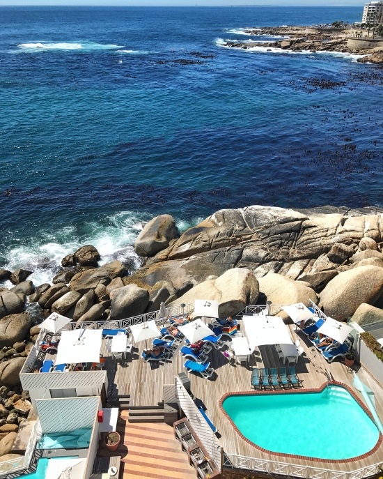 Bantry Bay International Vacation Resort (Cape Town, Güney Afrika, South Africa)