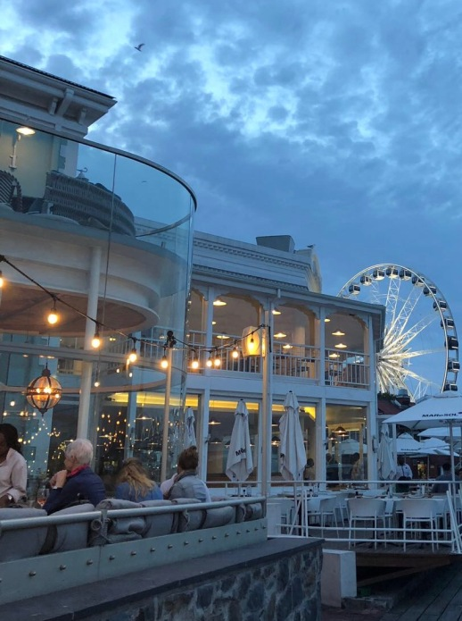Life Grand Cafe at VA Waterfront (Cape Town, Güney Afrika, South Africa) (2)