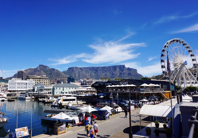 VA Waterfront (Cape Town, Güney Afrika, South Africa) (2)