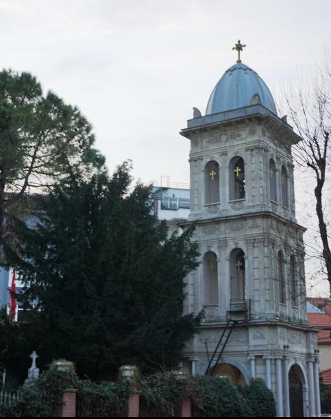 kuzguncuk-rum-kilisesi