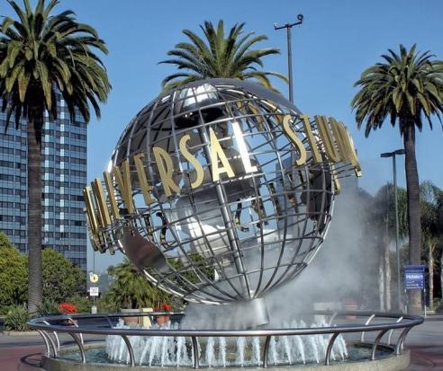 Universal LA