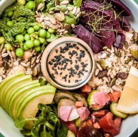 vegan yemek baslik