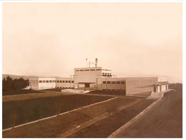 mecidiyeköy eski likör fabrikası
