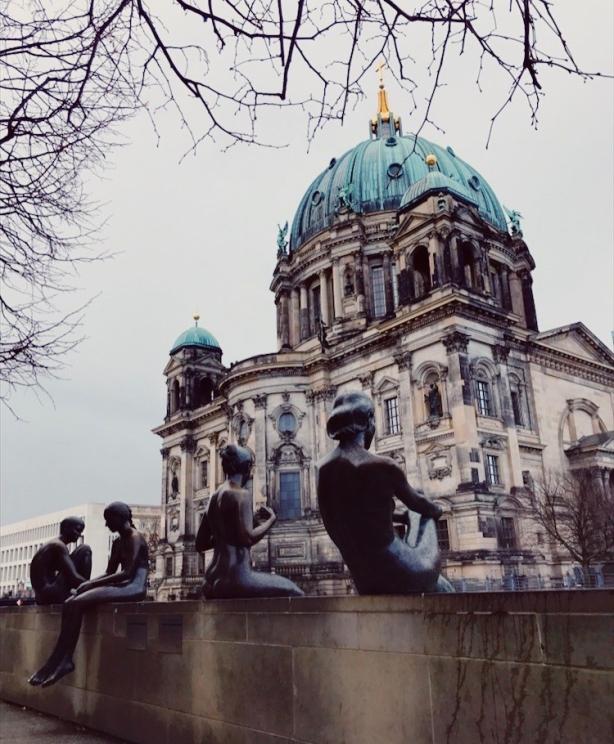 Berlin Katedrali - Berlinerdom