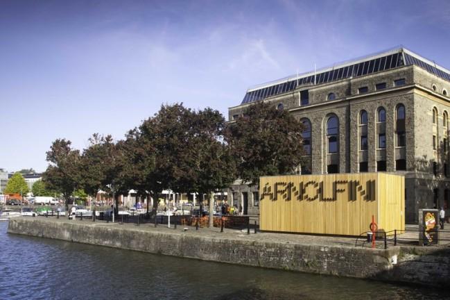bristol arnolfini museum