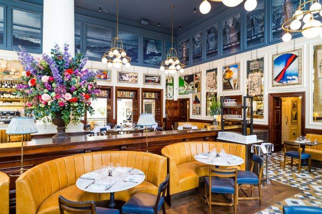 Ivy-Clifton-Brasserie-Interior Bristol
