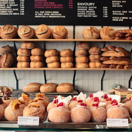 pinkmans bakery bristol