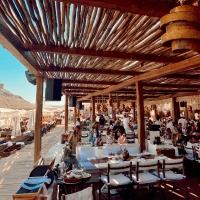 Mikonos'taki en iyi 5 beach club