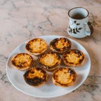 2020 Yemek Trendleri: Pastel de Nata ve Japanese Pancakes