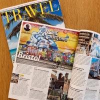 Tempo Travel yazım: 48 Saatte Bristol